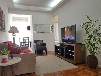 Comfortable and silent 2 bedrooms apartment in the heart of