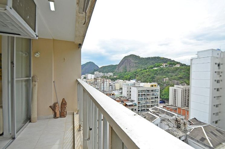 vacation rental apartment in leme with garage